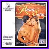 Kamasutra Ilustrado / Libro Posturas Sexuales Sexo Porno Xxx