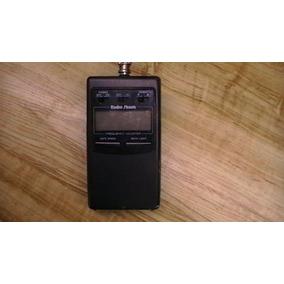 Frecuencimetro Radio Shack Portatil