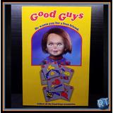 Chucky Ultimate Deluxe Caja 10,5 Cm Neca Nuevo Ramos Toys