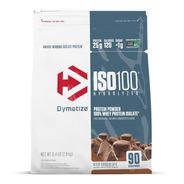 Proteina Iso 100 Dymatize 6 Lbs Varios Sabores (90 Srvs)