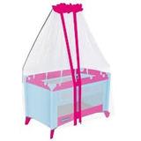 Baby Kits - Cuna Corral Mom Rosada