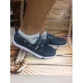 Zapato Apache Deportivo Para Hombre Color Gris Moda Hombres