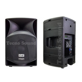 Cabina Activa 15 Spain Audio G7usb/bluetooth/fm Bafle/bocina