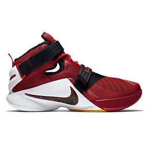 Nike Lebron Soldier Ii Ropa Y Accesorios - Tenis Nike para Hombre en ... 53ca18c521f92