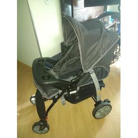 Carrinho De Bebê Com Pouquíssimo Uso