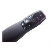 Apresentador Logitech R400 Wi-fi C/laser Point