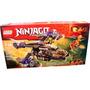 Lego Ninjago 70746: Helicóptero De Ataque Condrai !