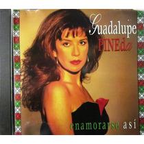 Guadalupe Pineda - Enamorarse Asi