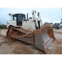 Bulldozer Usado Caterpillar D8t 2007 9295h En Venta