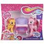 Little Pony Cutie Mark Magic Set X 2 Y Horno Casa Castillo