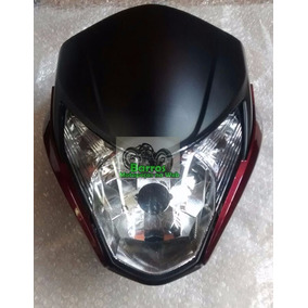 Carenagem Frontal Honda Cg 150 Titan+farol+lateral 2011/2013