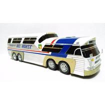 Autobus Sultana Panoramico Transportes Del Norte Esc. 1:43