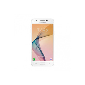 Celular Libre Samsung Galaxy J5 Prime Ds Blanco