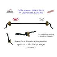Barra Estabilizadora Hyundai Ix35 Tucson Kia Sportage