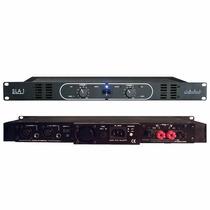 Amplificador Potencia Art Sla1 100w 8   130w 4   260w Puente