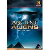 Alienígenas Ancestrales 12 Ts. Valor C/u - De Lo Más Vendido