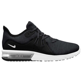 Tenis Nike 921694011 Air Max Sequent Negro 27-30 Q3