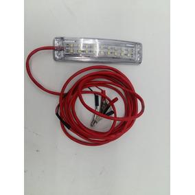 Luminária Turboled180 Para Oficinas Mecãnicas Caminhões