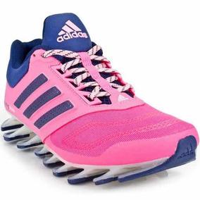 Adidas Springblade Drive Feminino 37 - Tênis no Mercado Livre Brasil 37aefeac55901