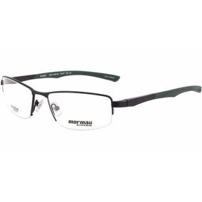 Armação Oculos Mormaii Titanium Atalaia De Sol Outras Marcas ... a48cd670ea