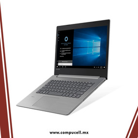 Lenovo Laptop Idea 330s-14ikb 14 Ci3-7020u 4gb 1tb W10h