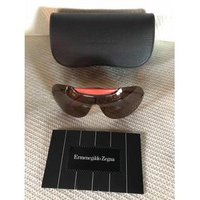Estojo Couro Ziper De Sol - Óculos no Mercado Livre Brasil d6dc225022