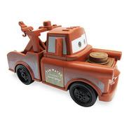 Carros Disney - Carro Roda Livre Mate - Toyng