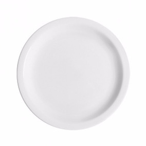 Plato Postre Germer Iguazu 19 Cm Gastronomico Porcelana