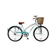 Bicicleta Tomaselli Dama Playera R. 26