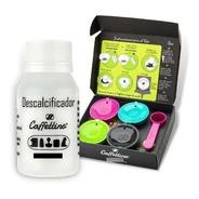 Capsulas Dolce Recargables X4 Caffettino + Descalcificador
