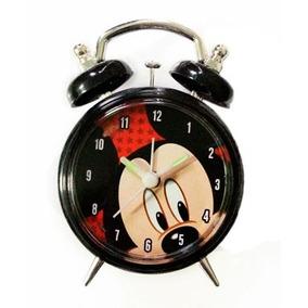 a6a0564eb589 Despertador Disney Minnie Ac 007 - Decoración para el Hogar en ...