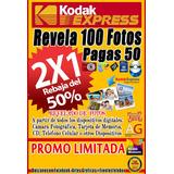 Revelado De Fotos Kodak 10 X 15