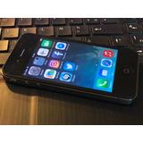 Iphone 4 16gb Libre De Fábrica.