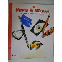Marta & William Alvaro Cardoso Gomes
