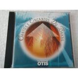 Cd Cantos E Encantos Do Brasil Otis Elevadores Promo Mpb