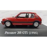 Carros Inesqueciveis Peugeot 205 Gti 1986