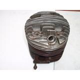 Motoneta Lambreta,125,cc,año 1962-cilindro,piston Y Tapa¡¡¡¡