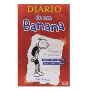 Livro Diario De Um Banana Vol 1