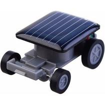 Mini Carro Solar-movido Energia Solar
