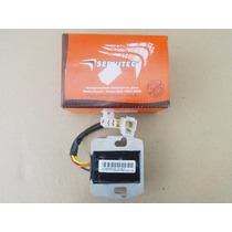 Regulador Retificador Sundown Stx 200 Motard - Servitec 8622
