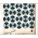 Disco De Vinil Conjunto Gemini Na Base Do Balanço Lp 13