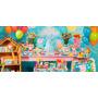 Kit Decoração Festa Peppa Pig - Painel + Faixa