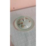 Antiguidades Em Porcelana Para Manteiga Mad Em Brasil