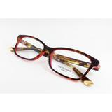 Óculos De Grau Feminino Ana Hickmann Ah6281 - Original