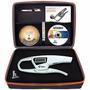Adipômetro Digital Científico Dg+ Prime Vision Prime Med