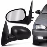 Espelho Retrovisor Volkswagen Gol Bola 2/4 Pts Manual Cada