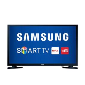 Smart Tv Led Samsung 32 Hg32ne595jgxzd Hdmi Wi-fi