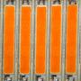 10 Módulos 6 Luz Leds Plasma Rosas Multiusos Universal 120w