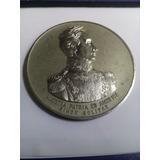 Moneda Sesquicentenario Del Congreso Anfictionico De Panama