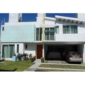 Casa En Renta Metepec San Salvador Tizatlalli 15-cr-5109